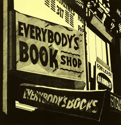 Everybody's Book Shop